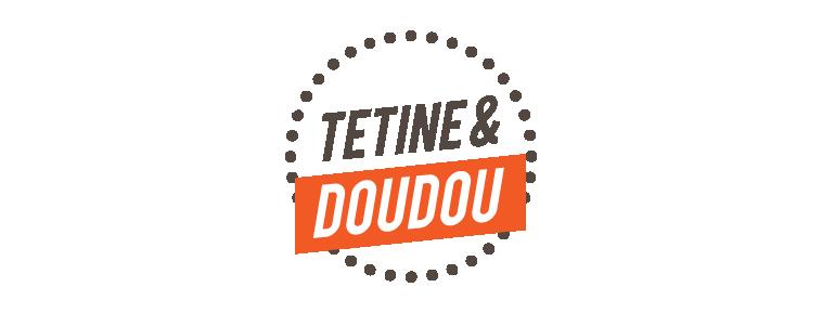 Tetine et doudou